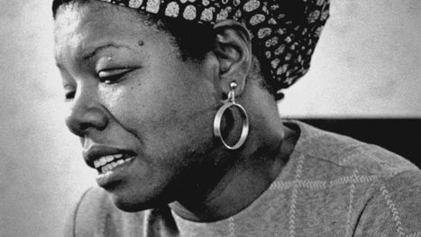 'Maya Angelou: And Still I Rise' | For English Teachers & English Classrooms | Scoop.it