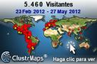 TECNOLOGÍA Y CIENCIA: NOTICIAS DE CIENCIA Y TECNOLOGÍA: MAYO 25 DE 2012 | pedro sanchez | Scoop.it