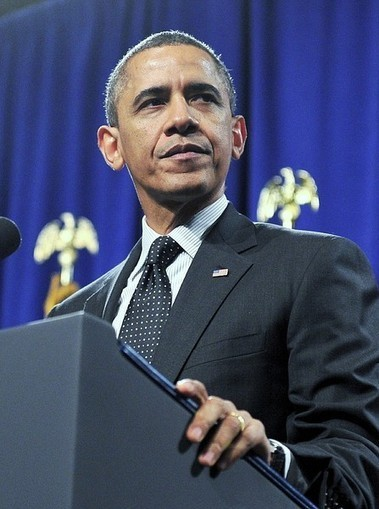 Obama's Alleged Anti-Gun Quote Resurfaces: 'I Don't Believe ... | Restore America | Scoop.it