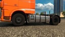 Old Wheels | ETS2 | Scoop.it