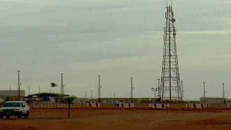 Oil and gas industry reviews security - CNN International | energy | Scoop.it