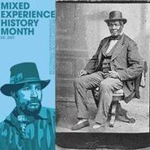 Light-skinned-ed Girl: Mixed Experience History Month 2013: George Bonga, Explorer & Activist   Mixed American Life   Scoop.it