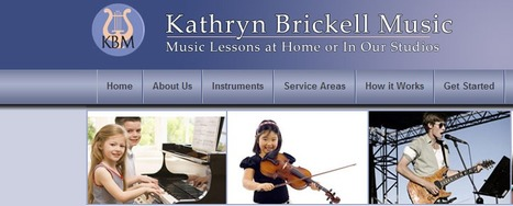 Piano Lessons New York | Kathryn Brickell Music | Music | Scoop.it