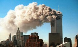 The true cost of 9/11: Trillions and trillions wasted on wars, a fiscal catastrophe, and a weaker America.   The Cost of War   Scoop.it