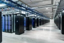Facebook Saves Datacenter Costs with Frigid Arctic Wind | Big Data, Cloud and Social everything | Scoop.it