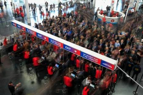 Ad Blocker, Ad Sellers Clash at Mobile World Congress | Mobile Marketing | News Updates | Scoop.it