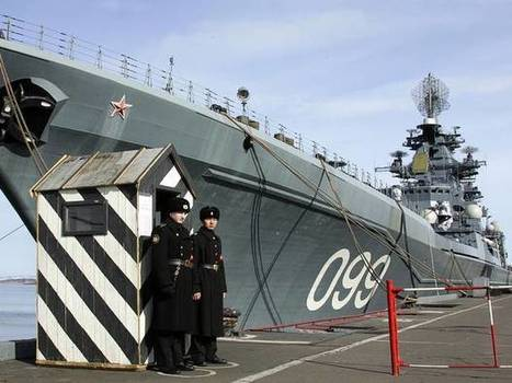 Russia threatens Denmark with nuclear weapons   Life in Moscow From an Expat Perspective   Scoop.it