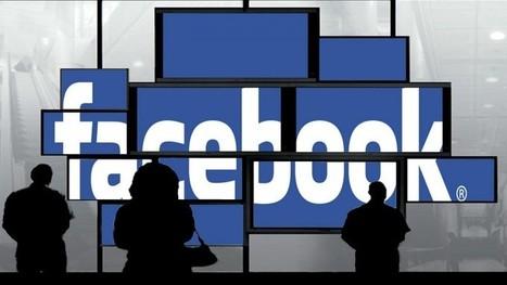 Facebook rafraîchit le design de ses pages - Be Geek | digital & co | Scoop.it