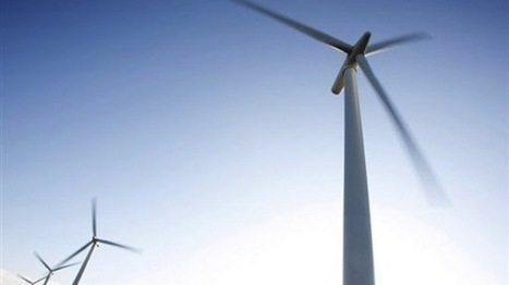 10,296 megawatts instantaneously: #Texas breaks #wind power production record #renewables | Messenger for mother Earth | Scoop.it