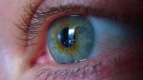 Eye drops may be about to get much more effective | The future of medicine and health | Scoop.it
