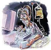 la Cyber-addiction liée aux abus du net | Internet et addiction | Scoop.it