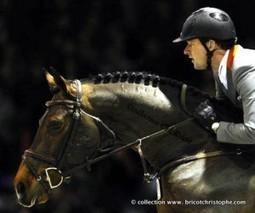 Philipp Weishaupt remporte le GP de Rotterdam | jumpinGPromotion - Equestrian Sport, Entertainment & Publishing | Scoop.it