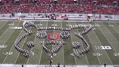 "Marching band showdown: 'Gangnam Style' vs. video game tribute | Buffy Hamilton's Unquiet Commonplace ""Book"" 