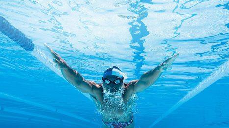 Your Guide To Men's Swimwear Options | Simply Swim Blog | swimwear | Scoop.it