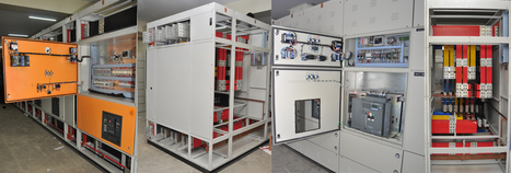 Synchronising Panels Manufacturers | PLC CONTROL PANELS MANUFACTURERS | Scoop.it