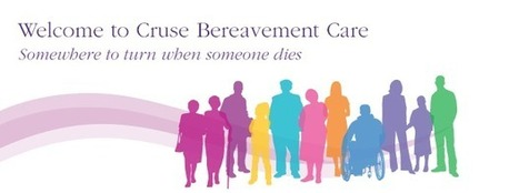 Homepage | Cruse Bereavement Care | BEPs: Bereavement | Scoop.it