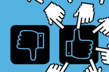 When 'Likes' Bias Ratings - Wall Street Journal | Peer2Politics | Scoop.it