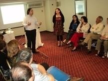 Se iniciaron talleres para monitores de Ficha Clínica Electrónica | FCE | Scoop.it