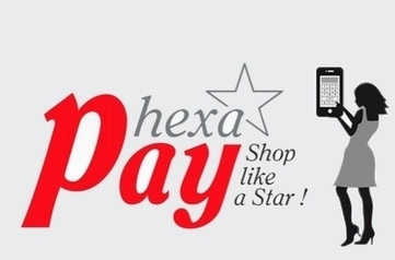 Application crosscanal : Hexapay lance l'achat en 2 clics   People talk about Hexapay   Scoop.it