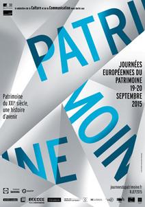 Les Journées du Patrimoine 2015 à Marseille: Tout le programme - Evous | (Culture)s (Urbaine)s | Scoop.it