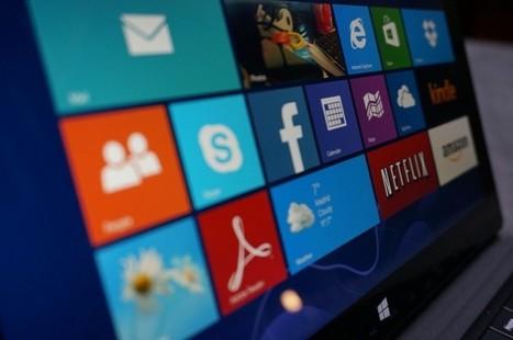 ¿Por qué Windows 8 no termina de convencer? - Gizmología   sistemas operativos   Scoop.it