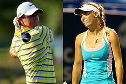 Citing a toothache, and bent a club out of shape at the US Open | Toothache | Scoop.it
