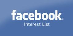 Facebook se lance dans la curation avec les fils d'actualité spécifiques | web@home    web-academy | Scoop.it