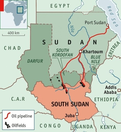 Downhill   EDP 4: Sudan   Scoop.it