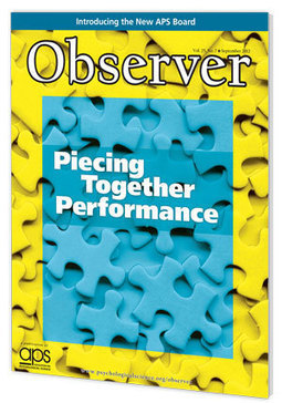 Piecing Together Performance   personnel psychology   Scoop.it