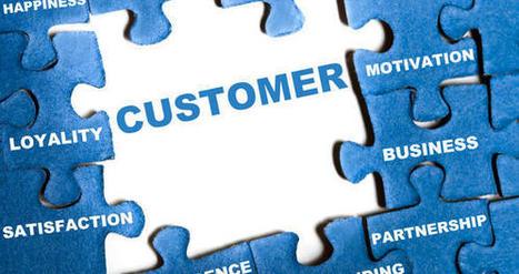 Pour innover, les entreprises intègrent de plus en plus leurs clients   Un entreprenariat de sens   Scoop.it