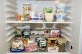 Des conseils pour bien ranger votre frigo | Actualité Nutrition | Scoop.it