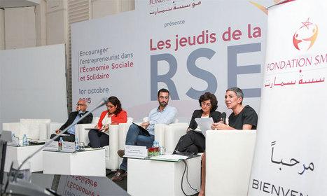 Le360.ma • Fondation Smart: Une autre économie est possible | Responsabilité Sociétale des Entreprises. | Scoop.it
