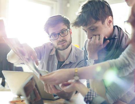 15 estrategias para vender a grandes clientes | Educacion, ecologia y TIC | Scoop.it