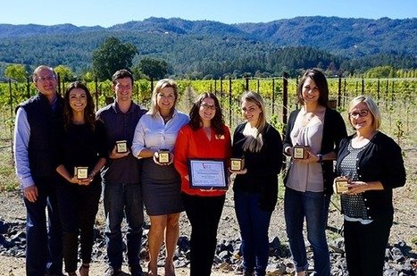 Napa Valley 2016 Best of Wine Tourism - Decanter | Tourism Innovation | Scoop.it