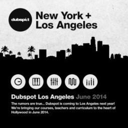Dubspot Announces Los Angeles Campus for DJs, Electronic Music Production - SonicScoop | Electronic Dance Music | Scoop.it