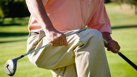 Les 20 lois fondamentales du jeu de golf - Le Point | Golfissime | Scoop.it