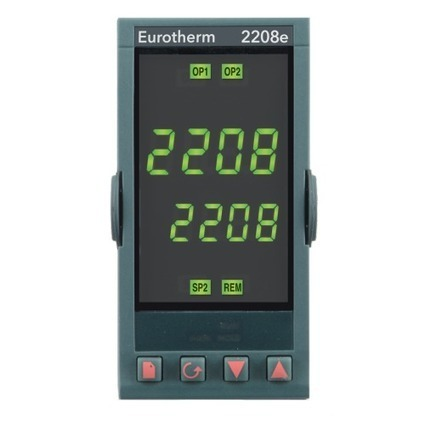 Temperature Controller Specifications | eurothermonline | Scoop.it