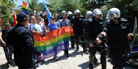 Montenegro's Second Gay Pride Parade To Go On Despite Summer Attacks - Huffington Post | Gay Pride | Scoop.it