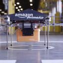 Amazon va lancer des mini-drones pour livrer nos colis en moins de 30 minutes | Hight-Tech & e-reputation | Scoop.it