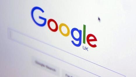 Google change l'application du droit à l'oubli en Europe | impact médias sociaux | Scoop.it