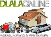 DlalaOnline OuedKniss Annonce Algérie Vente Occasion DZ Oued Kniss | Algeria Ouedkniss | Scoop.it