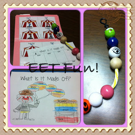 BHSM: Say & Color! Synonym Street!  ((Freebie & Giveaway!!)) | Speech Language Pathology | Scoop.it