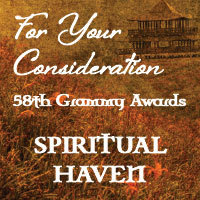 Outstanding Reviews and Honored Distinctions For Spiritual Haven Album | Music News | Scoop.it
