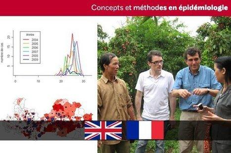 MOOC - Concepts et méthodes en épidémiologie | Sélection pour l'enseignement TERTIAIRE dans les voies générale, technologique et professionnelle | Scoop.it
