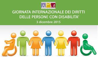 Giornata dei diritti dei disabili: appello ai piccoli musei | ALBERTO CORRERA - QUADRI E DIRIGENTI TURISMO IN ITALIA | Scoop.it