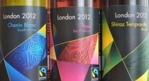 Les vins officiels des JO sont équitables ! - MarcelGreen.com | Parlez vin! | Scoop.it