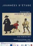 Journées d'étude Esclavages, sociétés et traite | Actions Panafricaines | Scoop.it