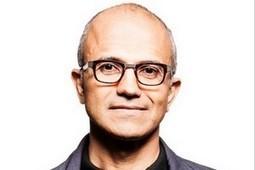 Le nouveau PDG de Microsoft serait Satya Nadella, responsable du cloud | Technologies | Scoop.it