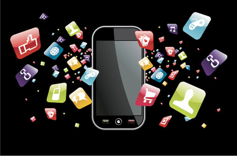 The continuing evolution of the mobile business app ecosystem | Technology for Productivity | Scoop.it