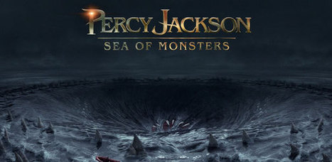 Watch Percy Jackson: Sea of Monsters Onlin | Watch Percy Jackson: Sea of Monsters Online | Scoop.it